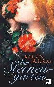 Cover-Bild zu Burseg, Katrin: Der Sternengarten