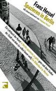 Cover-Bild zu Hessel, Franz: Spazieren in Berlin