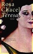 Cover-Bild zu Chacel, Rosa: Teresa