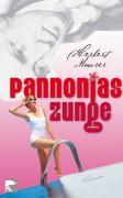 Cover-Bild zu Maurer, Herbert: Pannonias Zunge