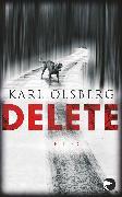 Cover-Bild zu Olsberg, Karl: Delete