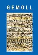 Cover-Bild zu Gemoll, Wilhelm: Gemoll