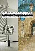 Cover-Bild zu Musealisierung mittelalterlicher Kunst von Brückle, Wolfgang (Hrsg.)