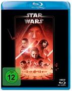 Cover-Bild zu Star Wars : Die letzten Jedi (Line Look 2020) von Johnson, Rian (Reg.)