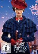 Cover-Bild zu Marshall, Rob (Reg.): Mary Poppins Rückkehr