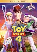 Cover-Bild zu Unkrich, Lee (Reg.): Toy Story 4