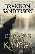 Cover-Bild zu Sanderson, Brandon: Der Weg der Könige (eBook)