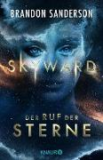 Cover-Bild zu Sanderson, Brandon: Skyward - Der Ruf der Sterne (eBook)