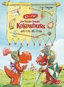 Cover-Bild zu Siegner, Ingo: Alles klar! Der kleine Drache Kokosnuss erforscht die Ritter