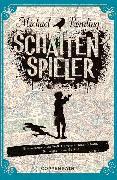Cover-Bild zu Römling, Dr. Michael: Schattenspieler (eBook)