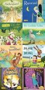 Cover-Bild zu diverse: Pixi-Box 264: Aus Pixis Märchenbuch (8x8 Exemplare)