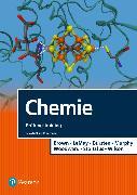 Cover-Bild zu Chemie Prüfungstraining von Woodward, Patrick M.