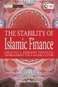Cover-Bild zu The Stability of Islamic Finance: Creating a Resilient Financial Environment for a Secure Future von Askari, Hossein