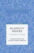 Cover-Bild zu Islamicity Indices: The Seed for Change von Askari, Hossein