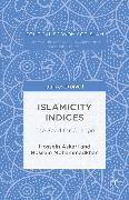 Cover-Bild zu Islamicity Indices (eBook) von Askari, Hossein