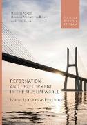 Cover-Bild zu Reformation and Development in the Muslim World von Askari, Hossein