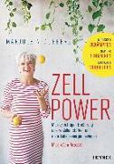 Cover-Bild zu Zellpower von Dubbers, Marjolein