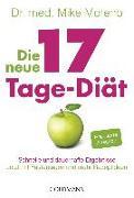 Cover-Bild zu Die neue 17-Tage-Diät von Moreno, Mike