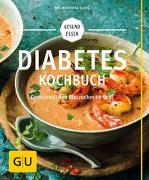 Cover-Bild zu Diabetes-Kochbuch von Riedl, Matthias