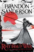 Cover-Bild zu Sanderson, Brandon: Rhythm of War