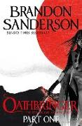 Cover-Bild zu Sanderson, Brandon: Oathbringer Part One