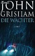 Cover-Bild zu Grisham, John: Die Wächter