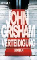Cover-Bild zu Grisham, John: Verteidigung