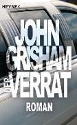 Cover-Bild zu Grisham, John: Der Verrat