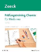 Cover-Bild zu Prüfungstraining Chemie von Zeeck, Sabine Cécile