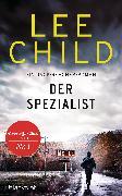 Cover-Bild zu Child, Lee: Der Spezialist (eBook)