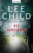 Cover-Bild zu Child, Lee: Der Janusmann