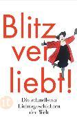 Cover-Bild zu Paul, Clara (Hrsg.): Blitzverliebt!