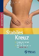 Cover-Bild zu Stabiles Kreuz (eBook) von Miescher, Bea
