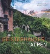 Cover-Bild zu Hüsler, Eugen E.: Geisterhäuser