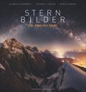 Cover-Bild zu Roemmelt, Nicholas: Sternbilder