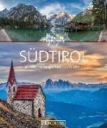Cover-Bild zu Hüsler, Eugen E.: Highlights Südtirol