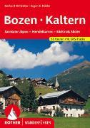 Cover-Bild zu Hirtlreiter, Gerhard: Bozen - Kaltern
