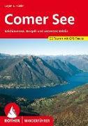 Cover-Bild zu Hüsler, Eugen E.: Comer See