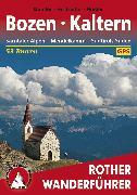 Cover-Bild zu E. Hüsler, Eugen: Bozen -Kaltern (eBook)