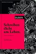 Cover-Bild zu Schreiben dicht am Leben von Ortheil, Hanns-Josef