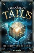 Cover-Bild zu Grimm, Liza: Talus
