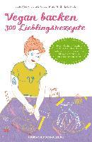 Cover-Bild zu Vegan backen - 300 Lieblingsrezepte (eBook) von Mihály, Maria