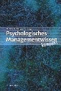 Cover-Bild zu Psychologisches Managementwissen kompakt (eBook) von Kesper, Beate