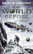 Cover-Bild zu Traviss, Karen: The World Before