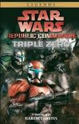 Cover-Bild zu Traviss, Karen: Star Wars: Republic Commando: Triple Zero (Neuausgabe)