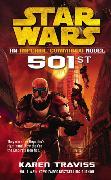 Cover-Bild zu Traviss, Karen: Star Wars: Imperial Commando: 501st