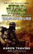 Cover-Bild zu Traviss, Karen: Star Wars Republic Commando: True Colours