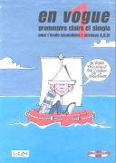 Cover-Bild zu En vogue 1. Grammaire claire et simple. Exercices von Lämmli, Roger