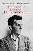 Cover-Bild zu Wittgenstein, Ludwig: Tractatus Logico-Philosophicus