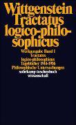 Cover-Bild zu Wittgenstein, Ludwig: Werkausgabe in 8 Bänden